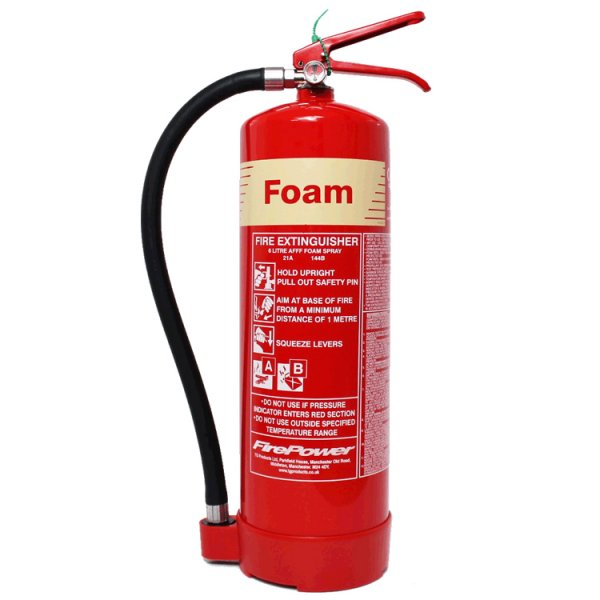 fire-power-6ltr-foam-fire-extinguisher