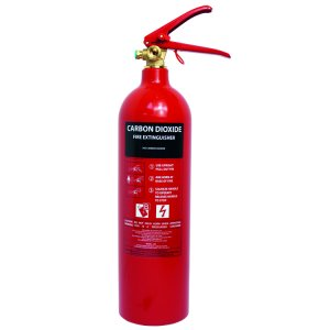 Refurbished Co2 Extinguisher 2kg