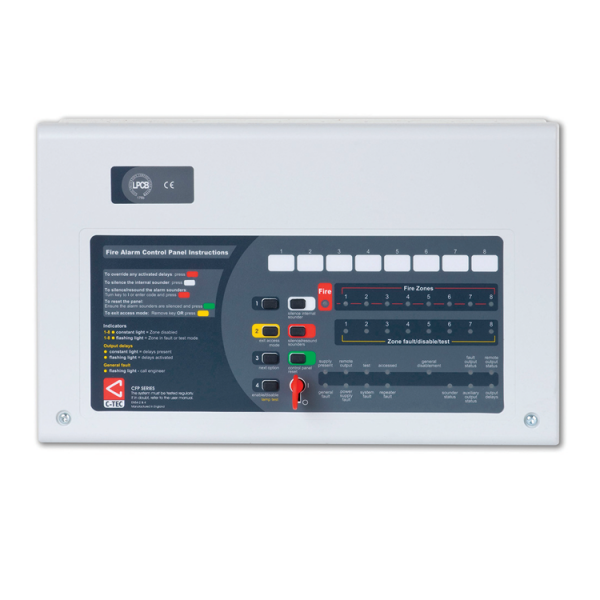 c-tec-2-zone-fire-alarm-panel