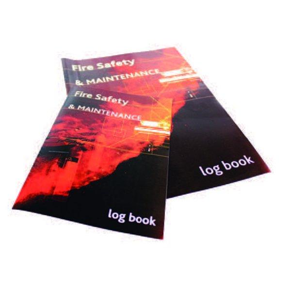 fire-safety-fire-log-book