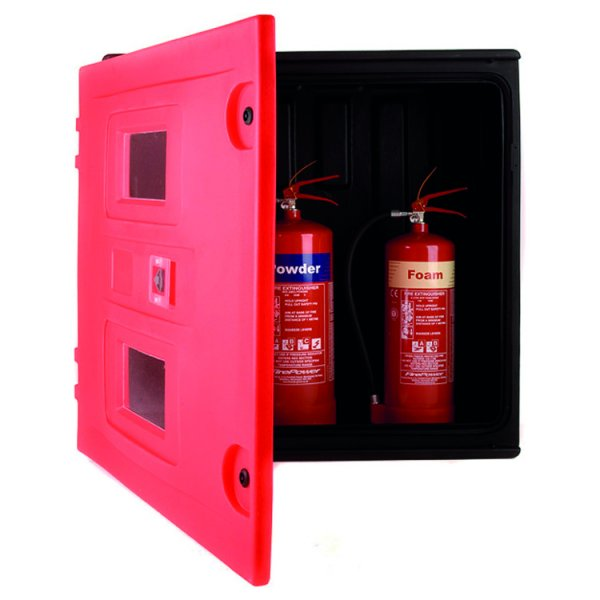 open-large-jonesco-extinguisher-cabinet
