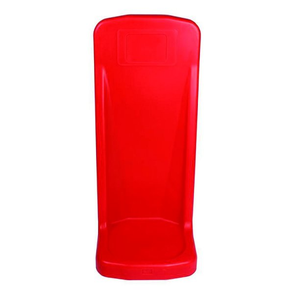 rotary-moulded-single-extinguisher-stand