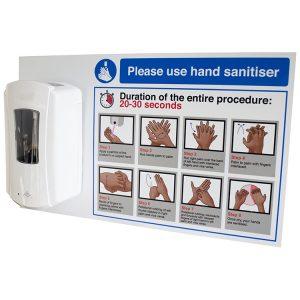 Sanitiser Solutions