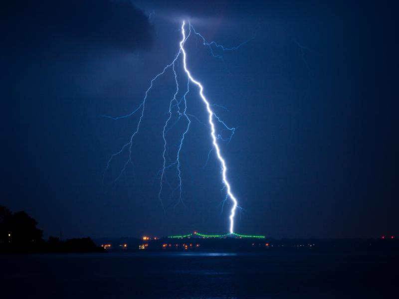 Lightning Conductor: What Is It & Do I Need One?
