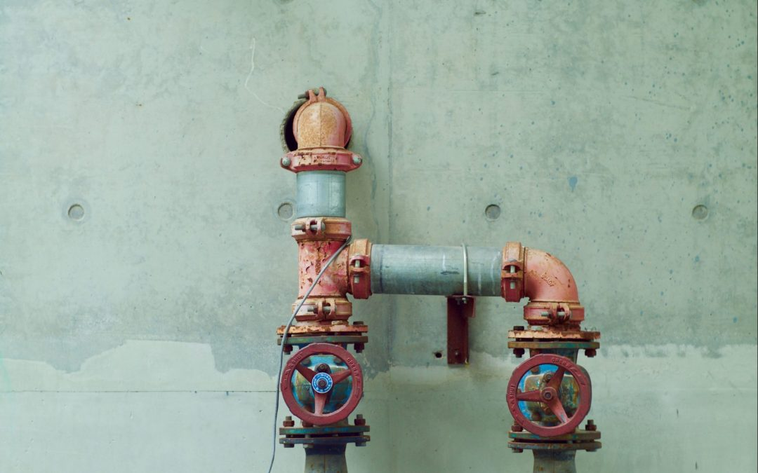 Understanding Standpipes: Basic Guide to Standpipes in the UK