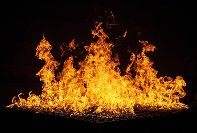Understanding the Fire Classes in the UK
