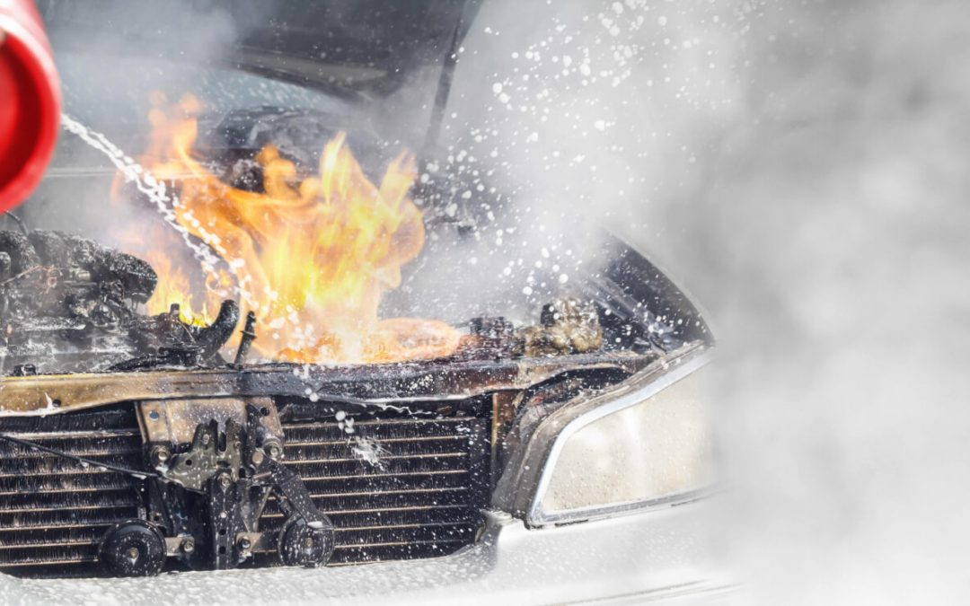 Do I need a car fire extingusiher? – UK Vechile Fire Extinguisher Guide